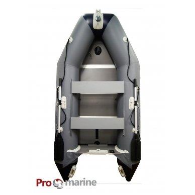 PVC valtis ProMarine IBT265PW (dugnas medžio plokštės, ilgis 265, žalia) 3