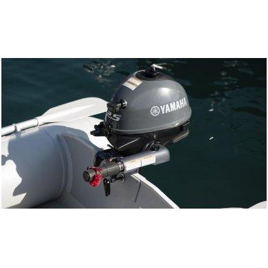 4-T valties variklis Yamaha F2,5BMH 9
