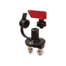 Akumuliatoriaus jungiklis su raktu (12/24 V, 100A)