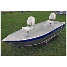 Aliuminė valtis Marine Fish Range 400 De Luxe