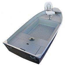 Aliuminė valtis Marine Fish Range 450 De Luxe