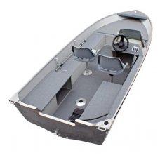 Aliuminė valtis Marine Fish Range 500 SC De Luxe