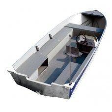 Aliuminė valtis Marine Fish Range 500 SC