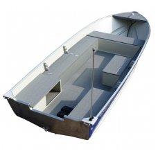 Aliuminė valtis Marine Fish Range 500