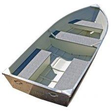 Aliuminė valtis Marine Strong range 445U