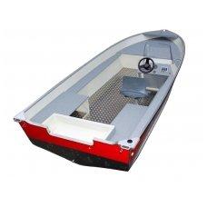 Aliuminė valtis Marine Work Range 500 F HD SC