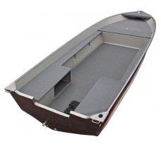 Aliuminė valtis Marine Work Range 500 F HD
