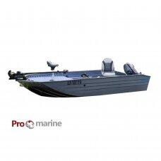 Aliuminio kateris ProMarine GY430W