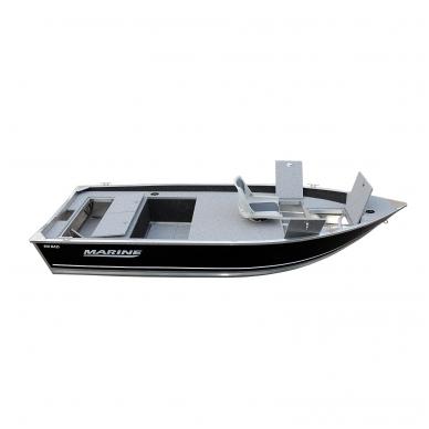 Aliuminė valtis Marine BASS 400 2