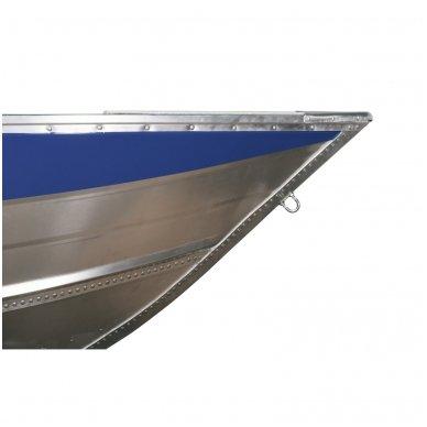 Aliuminė valtis Marine Fish Range 450 12