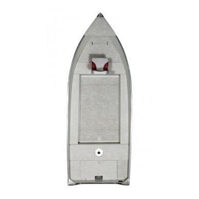 Aliuminė valtis Marine Fish Range 450 De Luxe 2