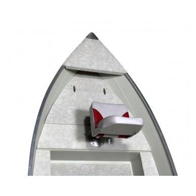 Aliuminė valtis Marine Fish Range 450 De Luxe 3