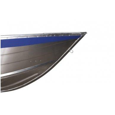Aliuminė valtis Marine Fish Range 450 De Luxe 9
