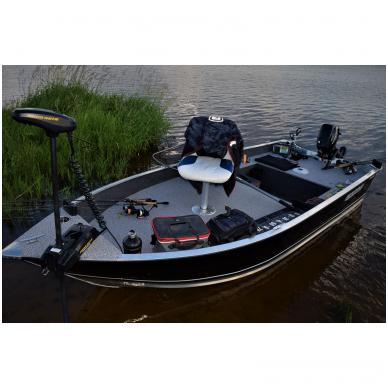 Aliuminė valtis Marine Fishing range 450 Bass 3