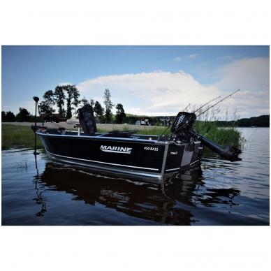 Aliuminė valtis Marine Fishing range 450 Bass 4