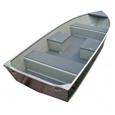 Aliuminė valtis Marine Fish Range 450