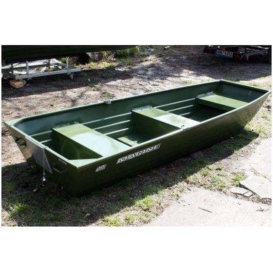 Aliuminė valtis Marine Jon Green 10 13