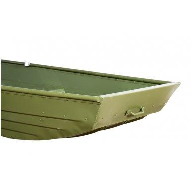 Aliuminė valtis Marine Jon Green 10 8