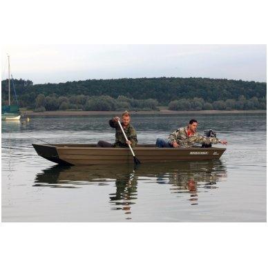 Aliuminė valtis Marine Jon Silver 14 9