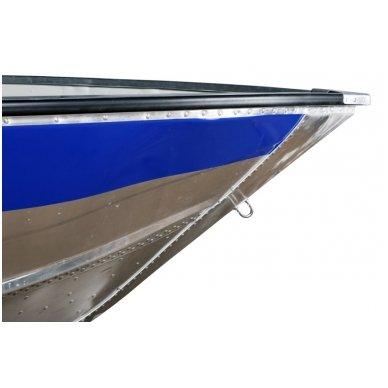 Aliuminė valtis Marine STRONG RANGE 500 S 6