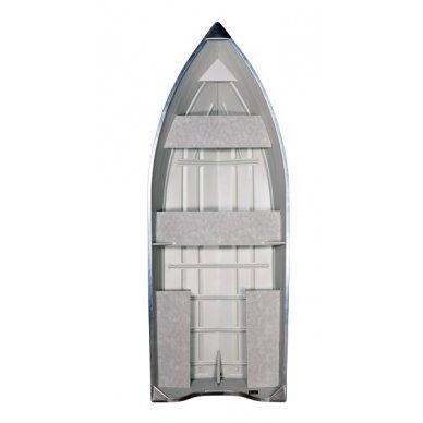 Aliuminė valtis Marine STRONG RANGE 400U 3