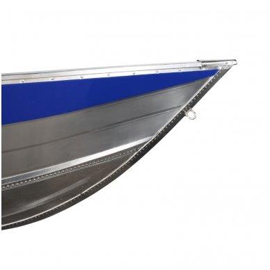 Aliuminė valtis Marine Strong range 450U 13
