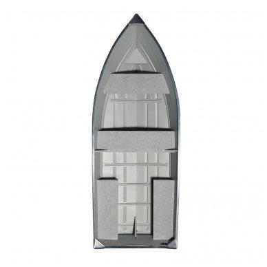 Aliuminio valtis STRONG RANGE 400 UL
