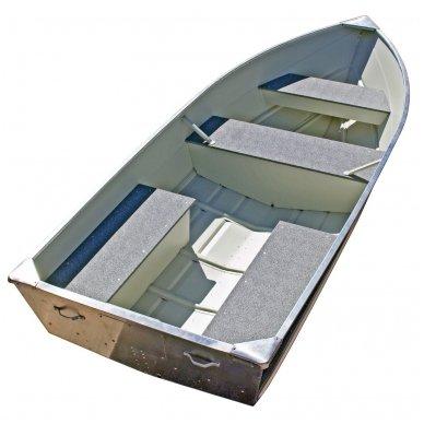 Aliuminio valtis STRONG RANGE 400 UL 3