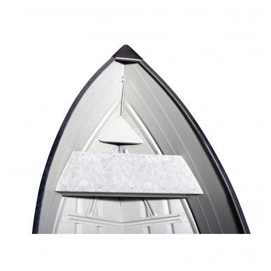 Aliuminio valtis STRONG RANGE 400 UL 4