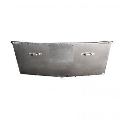 Aliuminio valtis STRONG RANGE 400 UL 8
