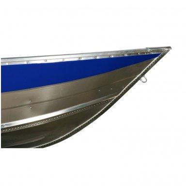 Aliuminio valtis STRONG RANGE 400 UL 9