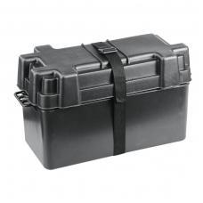 """Dėžė akumuliatoriui """"Nuova Rade"""" (iki 120Ah, 470x225x255mm.)"""