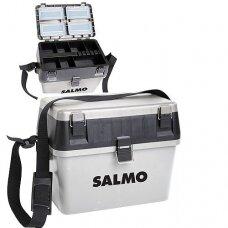 Dėžė žieminė SALMO 38x24,5cm. aukštis 29 cm.
