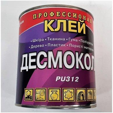 PVC klijai Chimki-plius DESMAKOL 5