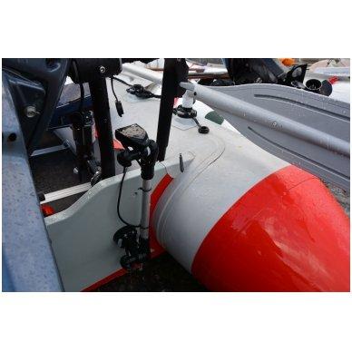 """Echoloto sonaro laikiklis """"BORIKA FASTen"""" 300 mm. 3"""