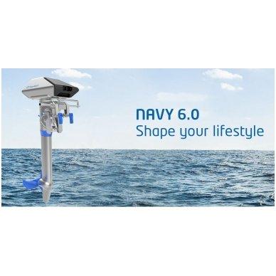 ePropulsion NAVY 6.0 T variklis 3