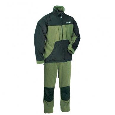 """Flisinis kostiumas """"NORFIN Polar Line 2"""""""