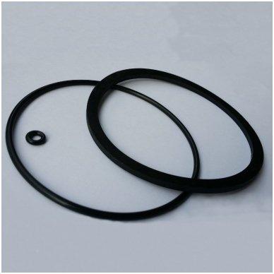 "Tarpiniu rinkinys ""Flover"" (F272) (O-Ring Kit) 2"