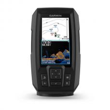 Garmin STRIKER Vivid 4cv su GT20-TM sonaru