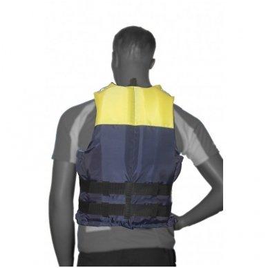 Plūdrumą palaikanti liemenė  Wallys 100-120 kg. 50N 5