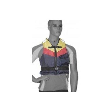 Gelbėjimo liemenė Wallys 80-100kg. 50N 5
