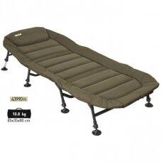 Gultas Marshal Flat Bedchair, 210x85x32cm