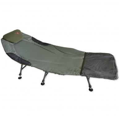 """Gultas """"CarpZoom"""" Comfort Bedchair (213x78x28 cm)"""
