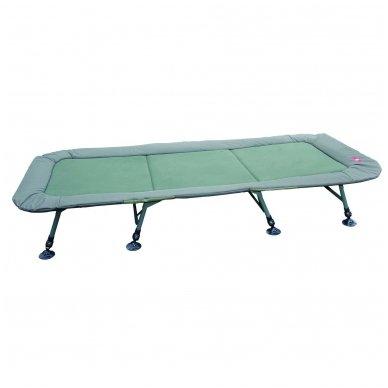 "Gultas ""CarpZoom"" Flat Giant Bedchair (215x100x30 cm)"