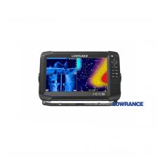 HDS-9 Carbon ROW with No Transducer