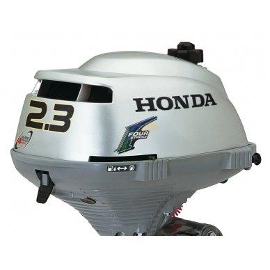 Honda variklis 2,3 SCHU 2