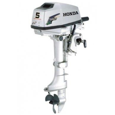 Honda variklis 5 SBU 2