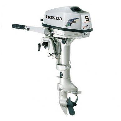 Honda variklis 5 SBU