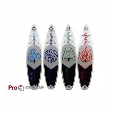 Irklentė SUP ProMarine Water 3
