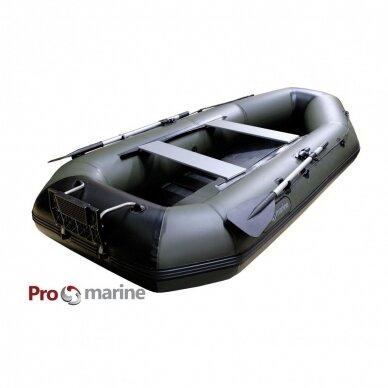 Irklinė pripučiama valtis ProMarine IBP200, Ilgis 200cm 3